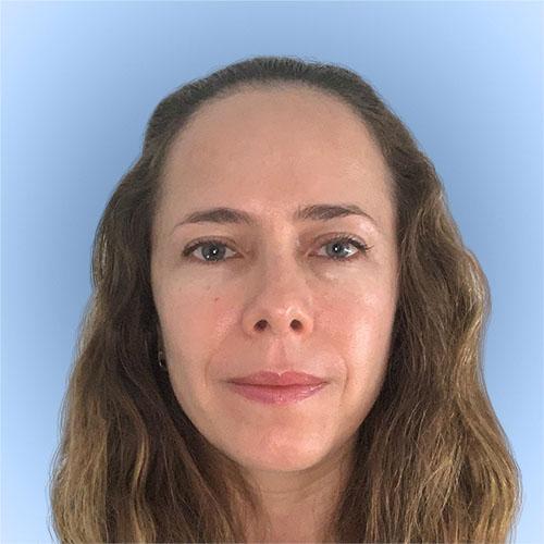 headshot of Dr. Anna Shipov