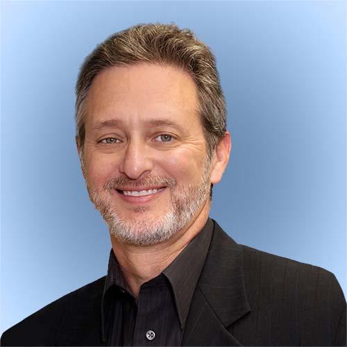 headshot of Dr. Peter Weinstein