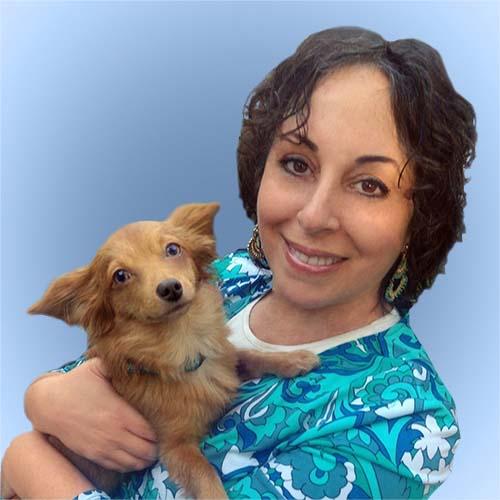 headshot of Dr. Stefanie Schwartz